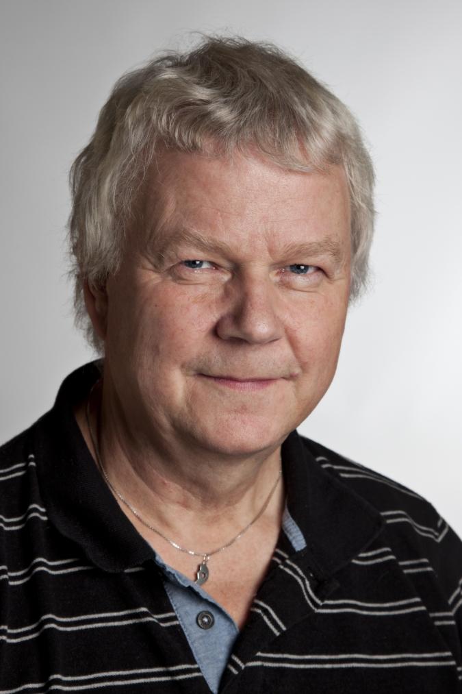 Arne Jonsson