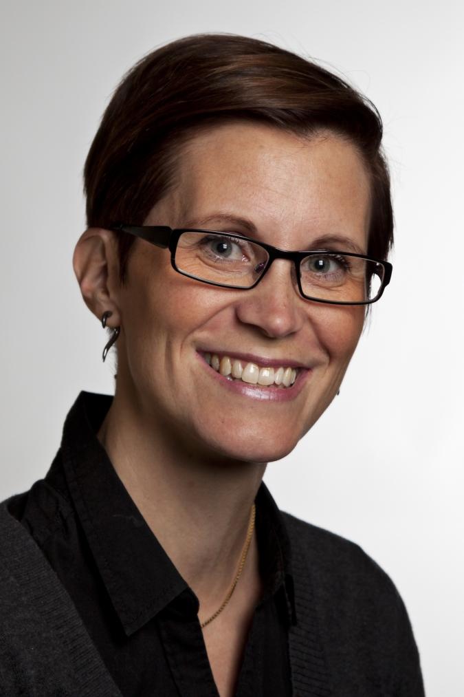 Heléne Fägerstrand