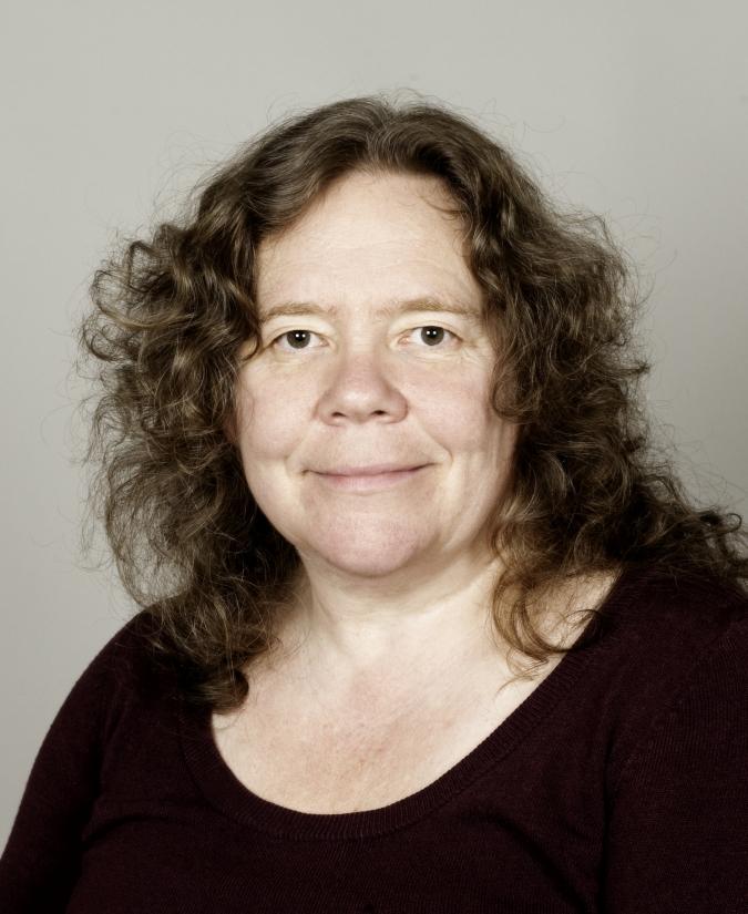 Monica Stenberg