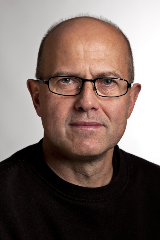 Ulf Dahlin